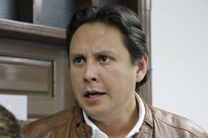 Eduardo Martell