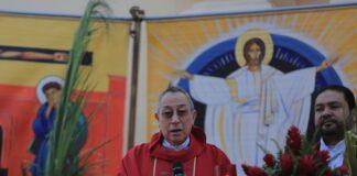 Cardenal Óscar Andrés