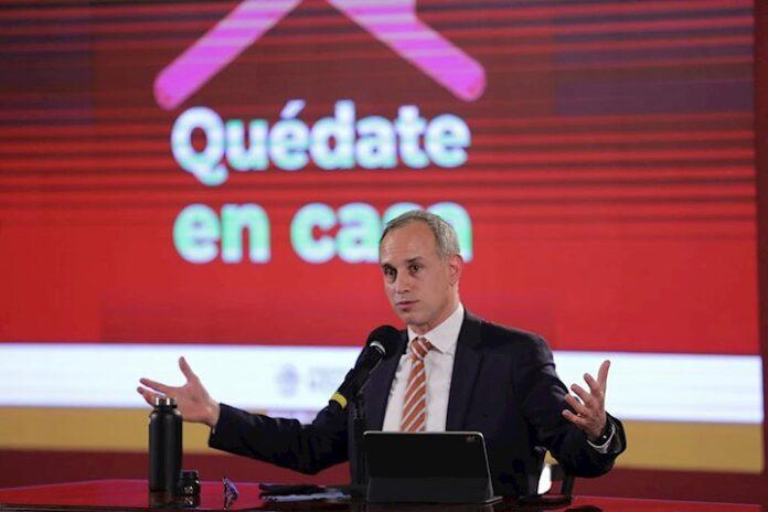 Hugo López Gatell