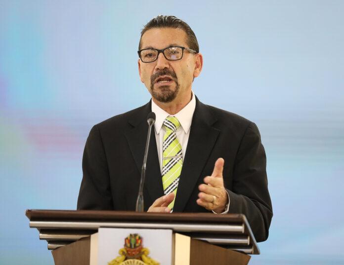 José Ernesto Leva