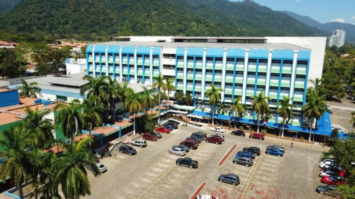 Hospital SPS