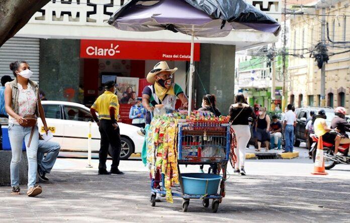 mercado honduras